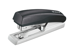 Leitz 10 Sayfa Kapasiteli Zımba Makinesi Siyah 5517-95 - Thumbnail