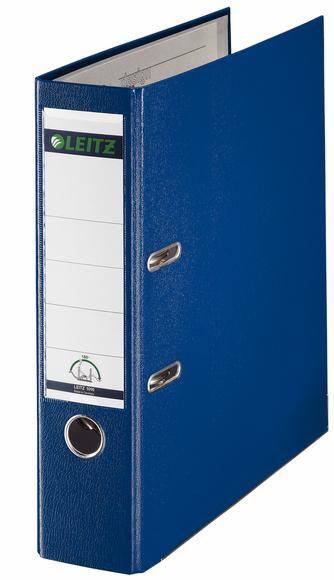 Leitz 180 Derece Geniş Klasör Mavi 1010-35