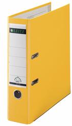 Leitz 180 Derece Geniş Klasör Sarı 1010-15 - Thumbnail