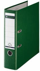 Leitz 180 Derece Geniş Klasör Yeşil 1010-55 - Thumbnail