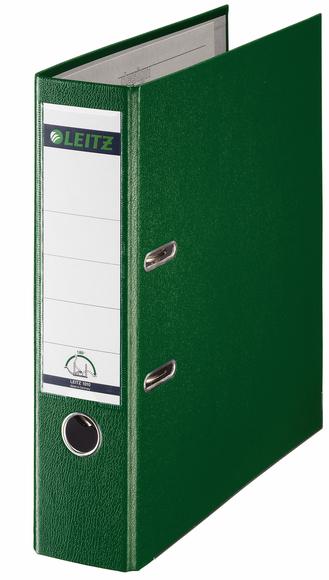 Leitz 180 Derece Geniş Klasör Yeşil 1010-55
