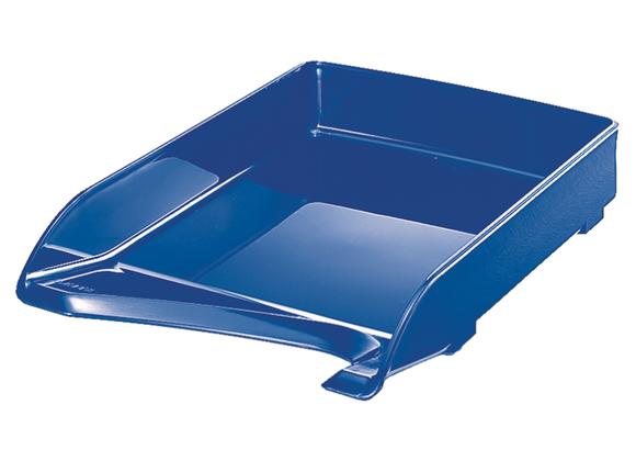 Leitz Evrak Rafı Mavi 5220-35