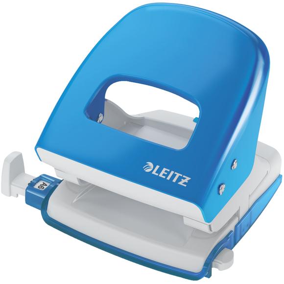 Leitz Nexxt Metal Ofis Delgeci Açık Mavi 5008-30