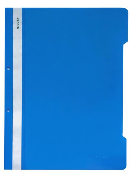Leitz Telli Dosya Açık Mavi 4189-30