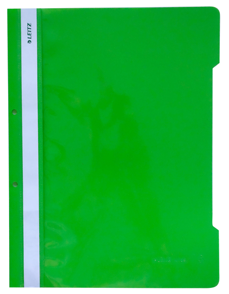 Leitz Telli Dosya Açık Yeşil 4189-50