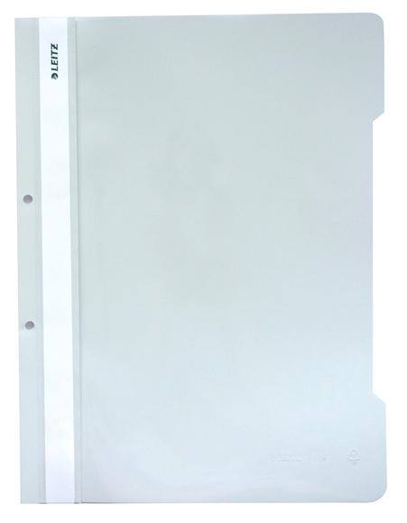 Leitz Telli Dosya Beyaz 4189-01
