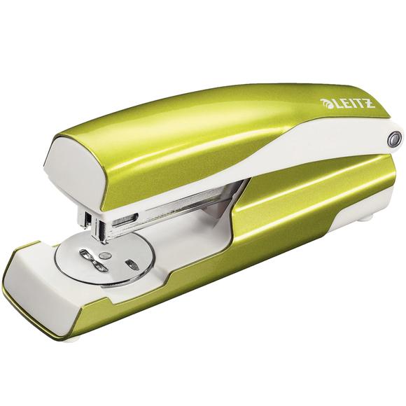 Leitz WOW Ofis Delgeci Metalik Yeşil 55022064