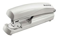 Leitz Zımba Makinesi 30 Sayfa Kapasiteli Gri 5500-85 - Thumbnail