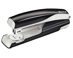 Leitz Zımba Makinesi 40 Sayfa Kapasiteli Siyah 5504-95 - Thumbnail