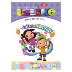 Leliko - Doya Doya Boya - Thumbnail