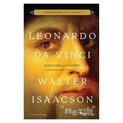 Leonardo Da Vinci - Thumbnail