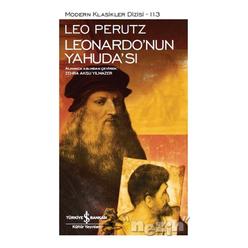 Leonardo'nun Yahuda'sı - Thumbnail
