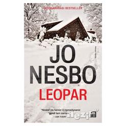 Leopar - Thumbnail