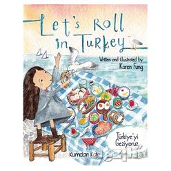 Let's Roll in Turkey - Türkiye'yi Geziyoruz - Thumbnail