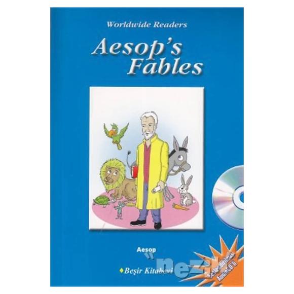 Level-1: Aesop's Fables