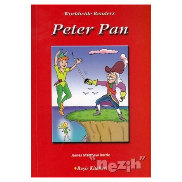 Level-2: Peter Pan