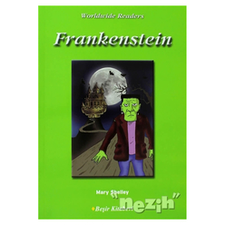 Level-3: Frankenstein - Thumbnail