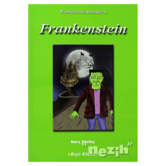 Level-3: Frankenstein