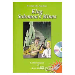 Level-3: King Solomons's Mines (Audio CD'li) - Thumbnail