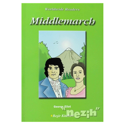 Level-3: Middlemarch - Thumbnail