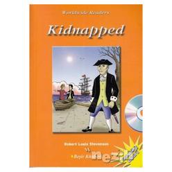 Level-4: Kidnapped (Audio CD'li) - Thumbnail