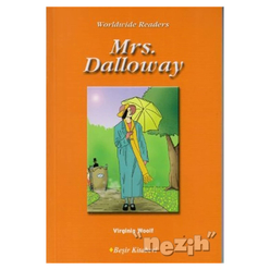 Level-4: Mrs. Dalloway - Thumbnail