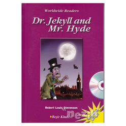 Level-5: Dr. Jekyll and Mr. Hyde (Audio CD'li) - Thumbnail