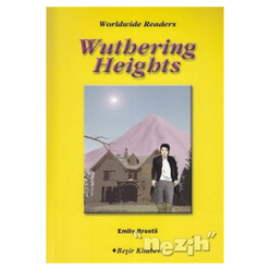 Level-6: Wuthering Heights (Audio CD'li) - Thumbnail
