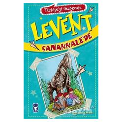 Levent Çanakkale'de - Thumbnail