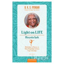 Light On Life - Hayata Işık - Thumbnail