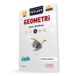 Limit TYT-AYT Geometri Soru Bankası - Thumbnail