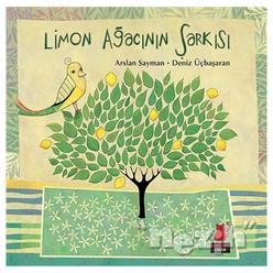 Limon Ağacının Şarkısı - Thumbnail
