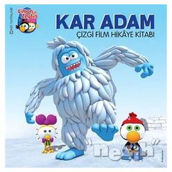Limon ve Zeytin - Kar Adam - Thumbnail