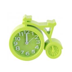 Lino Çocuk Duvar Saati Bisiklet QD285 - Thumbnail