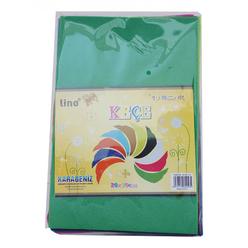 Lino Keçe 10'lu 10 Renk 2718J - Thumbnail