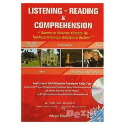 Listening Reading Comprehension - Thumbnail