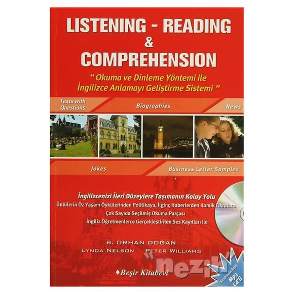 Listening Reading Comprehension