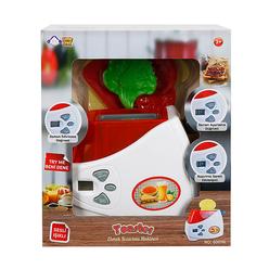 Little Chef Ekmek Kızartma Makinesi Sesli Ve Işıklı S01001327 - Thumbnail