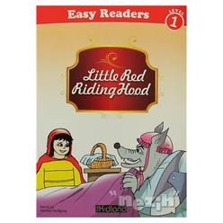 Little Red Riding Hood Level 1 - Thumbnail
