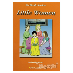 Little Women: Level-4 - Thumbnail