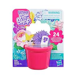 Littlest Pet Shop Miniş Çiçek Partisi Koleksiyonu Sürpriz Paket E5237 - Thumbnail