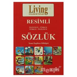 Living English Dictionary Resimli İngilizce - Türkçe Türkçe - İngilizce Sözlük - Thumbnail