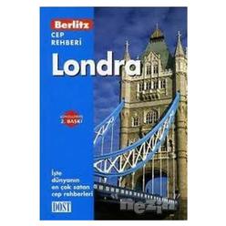Londra Cep Rehberi - Thumbnail
