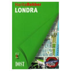 Londra Harita Rehber - Thumbnail