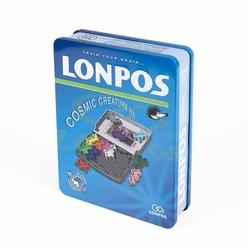 Lonpos Cosmic Creature Zeka Oyunu 111 - Thumbnail