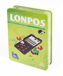 Lonpos Crazy Chain Zeka Oyunu 099 - Thumbnail