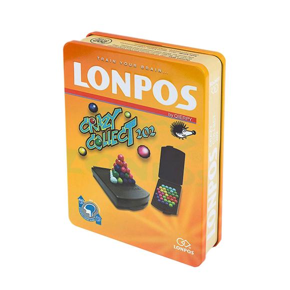 Lonpos Crazy Collect Zeka Oyunu 202