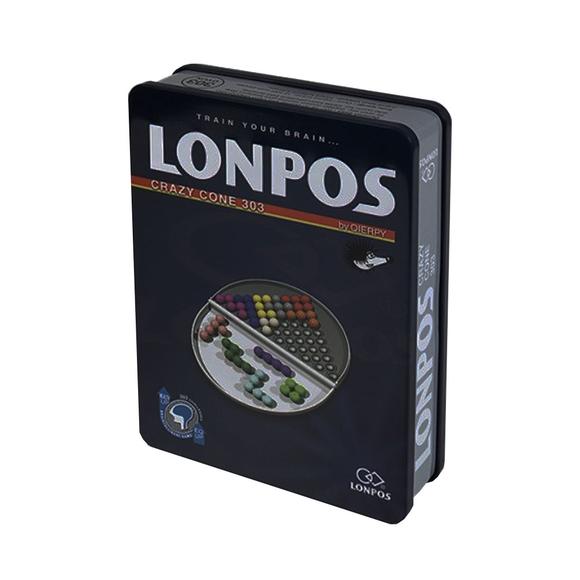 Lonpos Crazy Cone Zeka Oyunu 303