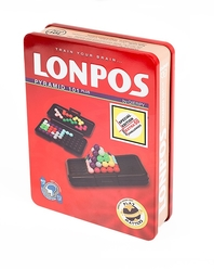Lonpos Pyramid Zeka Oyunu - Thumbnail