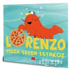 Lorenzo - Pizza Seven Istakoz - Thumbnail